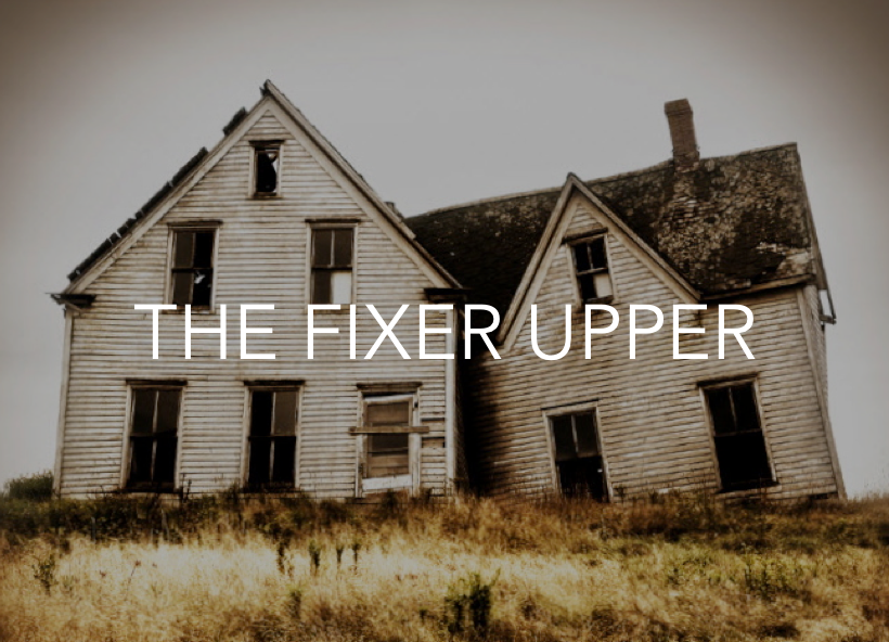 What to look for when buying a fixer upper house for What happens to the houses on fixer upper